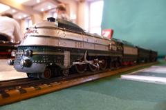 Historische Modellbahnausstellung