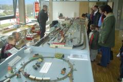 Unimog-Museum 2007