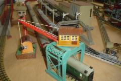 Tischbahn - erste Planungen