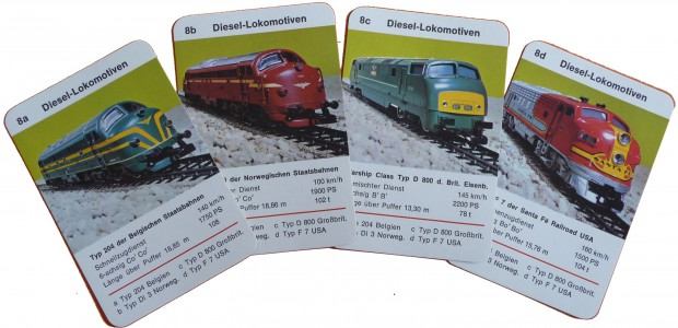 Mit der kleinen Eisenbahn spielen ist ein echter Zeitvertreib. Doch meist sitzt man dabei alleine im Keller &#8211; oder heute auf einem gut ausgebauten Dachboden &#8211; und lt die kleinen Zge im Kreis fahren. Eine...